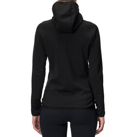 Peak Performance W's Helo Mid Hood Black